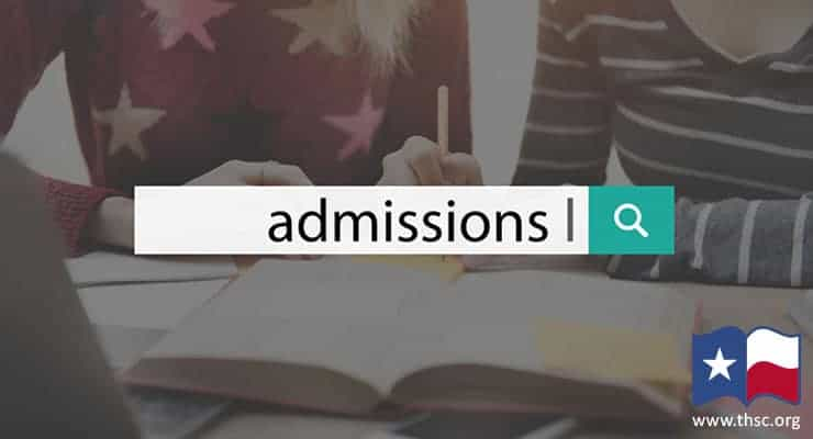 College Admissions Search