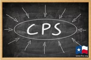 Homeschoolers vs. CPS: THSC Takes CPS Reform to the 2017 Legislature