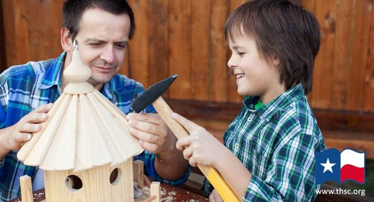 3 Fun Ways to Involve Dad in Home Schooling