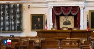Emergency Hearing Update: House Bill 7 and CPS Reform Progress