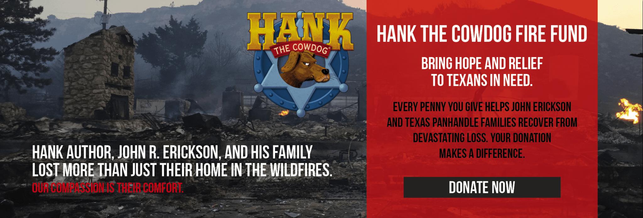 Help Hank