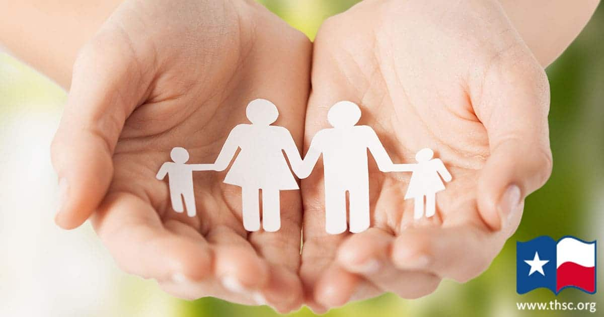 Texas Legislature Update: Threats to Parental Rights