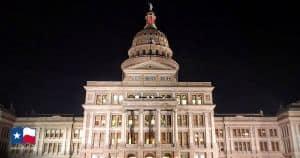 Victories in the Texas Legislature