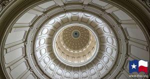 Friends of THSC: The Difference-Makers in the Texas Legislature