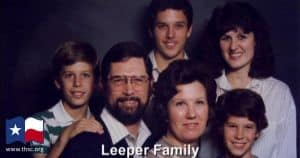 Leeper Day: The Family Behind the Homeschool Movement