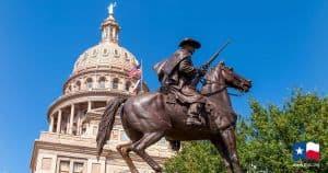 Special Legislative Session: Political Battle Lines Drawn in Austin