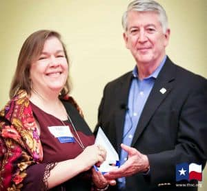 Meet the 2017 South Texas Leader of the Year: Diane Aquila