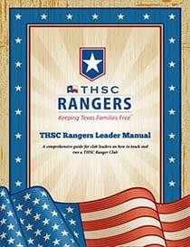 Sample Rangers Leader Manual