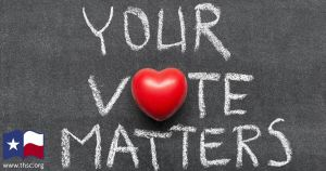 Texas Voters Facing 7 Constitutional Amendments in November (and why you should care!)