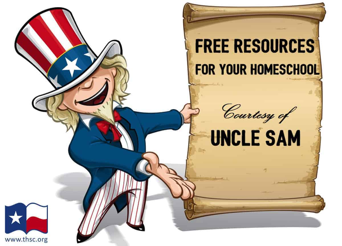 Free Resources Gov Approved