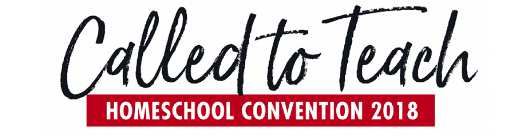 Called To Teach Texas Homeschool Conventions