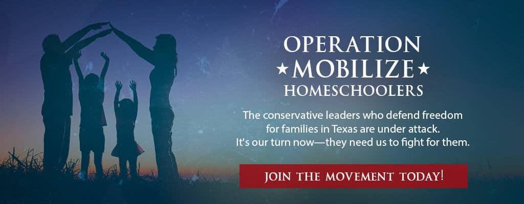 Operation Mobilize Homeschoolers Header 2