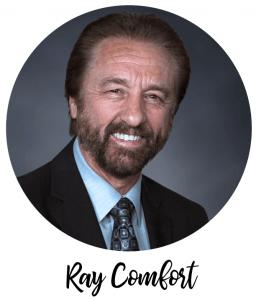 Ray Comfort