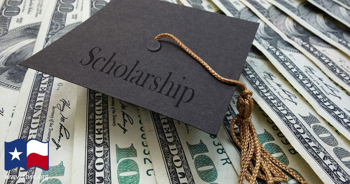 Homeschool College Scholarships: 20+ Scholarship Opportunities!
