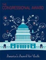 Congressional Award Program Booklet