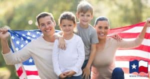 Teaching Good Citizenship in Your Homeschool (A Requirement Under Texas Law)