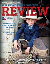 May 2015 Review Magazine