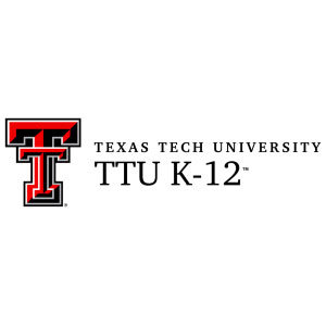 Texas Tech University K-12 Logo