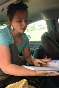 Educational Vacation From Texas To California (Roadschooling Part 1: Planning and Departure)