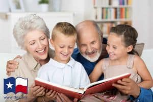 Homeschooling Grandchildren (It can be Done)