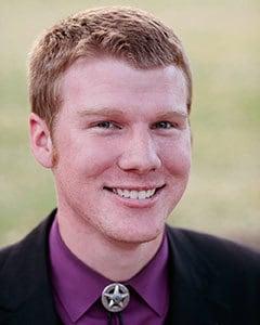 Nathan Exley – 2013 THSC Watchmen Team