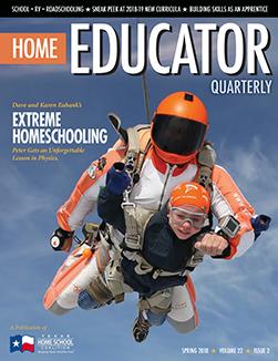 THSC HomeEducator 22.2