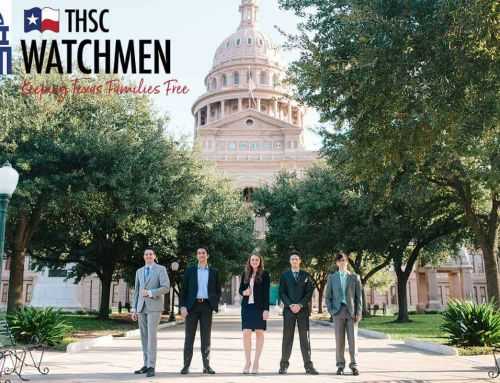 THSC Watchmen Applications Are Open!
