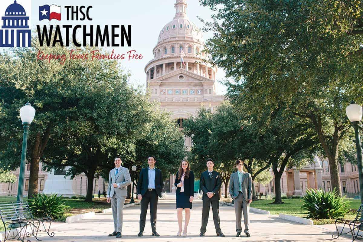 2019 THSC Watchmen
