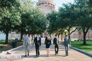 Four Generations of THSC Watchmen: Where Are They Now?