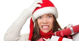 Christmas Season Expectations vs. Reality (Finding Balance)