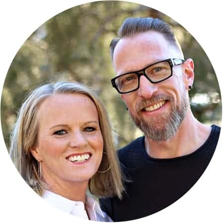 Featured Speakers: Ryan and Laura Dobson