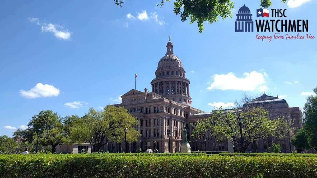 Closing Loopholes: Reforming CPS in the 86th Texas Legislature