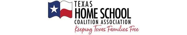 THSCA Logo tag line