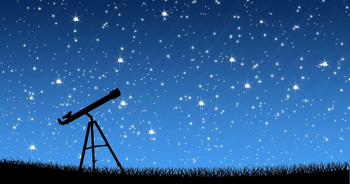 2019 Astronomical Events