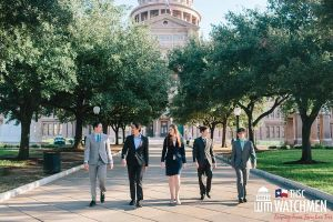 THSC Watchmen: Legislative Progress Update