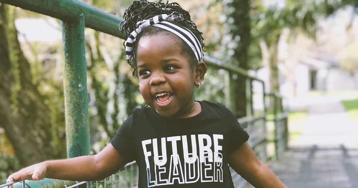 Do Your Kids Have a Vision for Their Future?