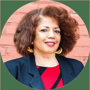 Helen Jackson - 2019 Gala Speaker