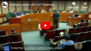 Lawmakers fail to protect TX families from harmful Juvenile Curfews