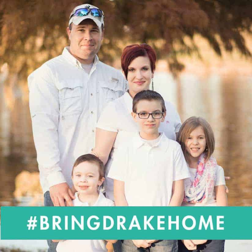 Help #BringDrakeHome - Texas Home School Coalition - THSC
