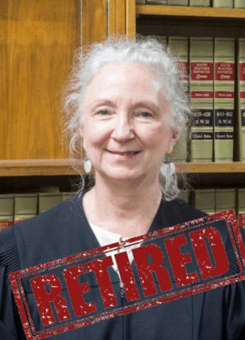 Judge Callahan Retired