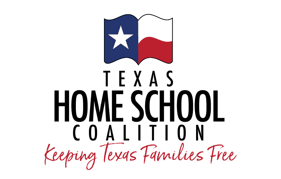 What is Texas Home School Coalition?