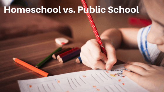 How Does Homeschooling Compare to Public School?