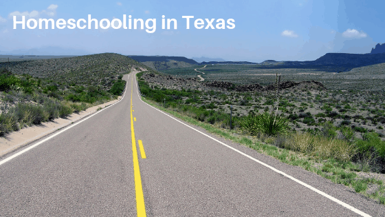 How to Start Homeschooling in Texas