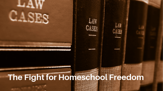 History of Homeschooling in Texas (The Journey to Becoming