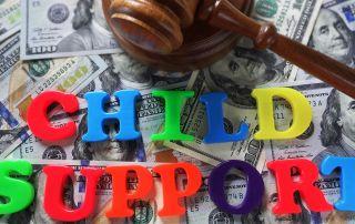 OAG Cancels Child Support for Homeschooler