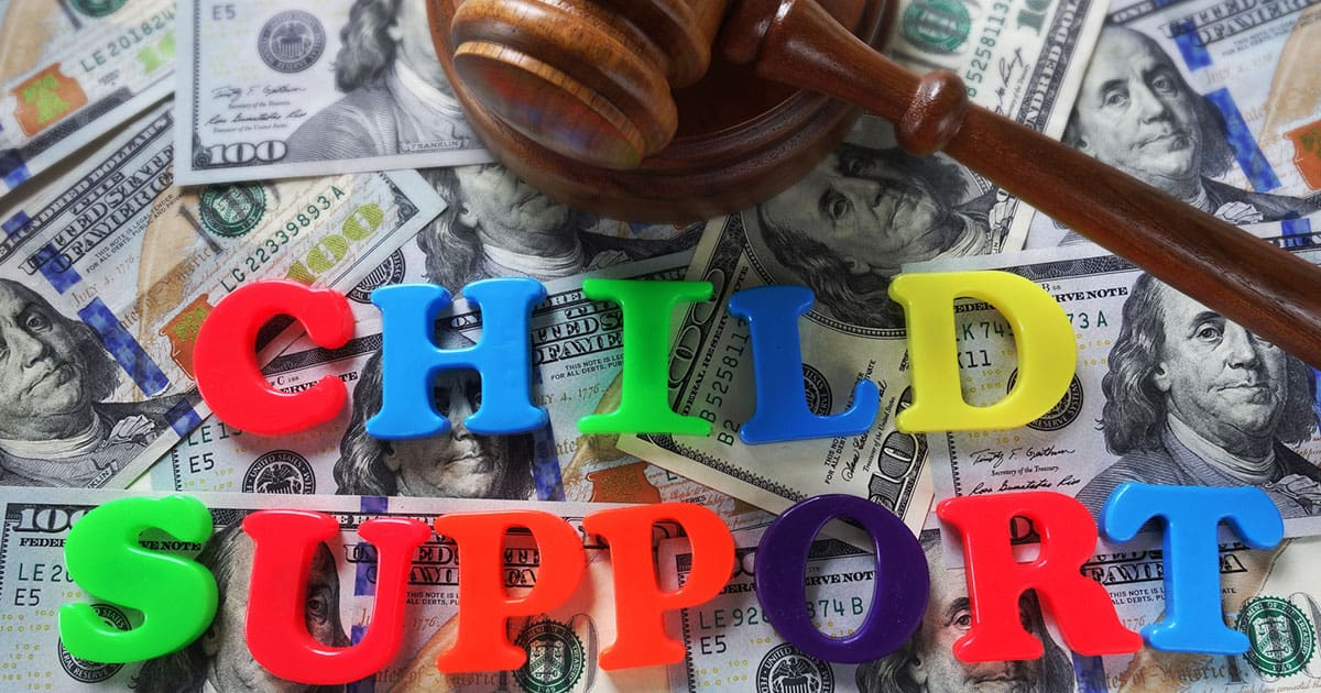OAG Cancels Child Support for Homeschooler