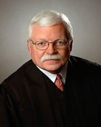 Judge Michael Chitty