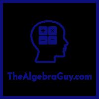 The Algebra Guy