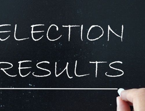 2020 Primary Election: The Results Are In!