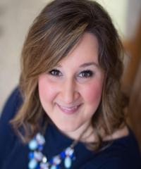 Katelyn Kasper, Director of Events